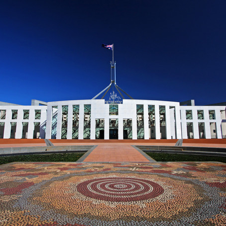 A minor issue?: minor parties and independents in the 2019 Australian election