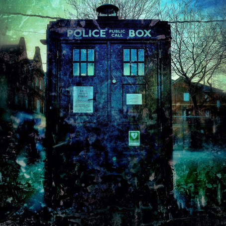 What would Dr Who say?: Time travel and the macroeconomic impact of COVID-19