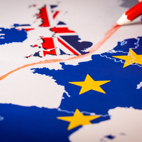 What future from a 'no-deal' Brexit for UK life sciences?