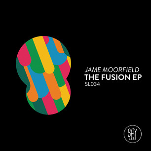 The Fusion EP