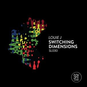 Switching Dimensions EP