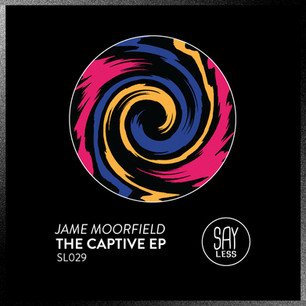 The Captive EP