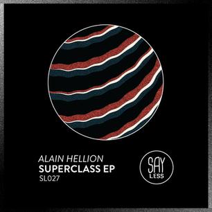 Superclass EP