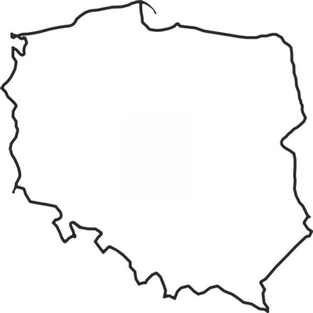 Naklejka-na-sciane-mapa-Polski-kontur-70