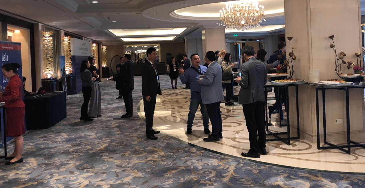 AIC Shanghai 2018 - 11