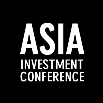 Asia Investment Conference 亚洲投资峰会