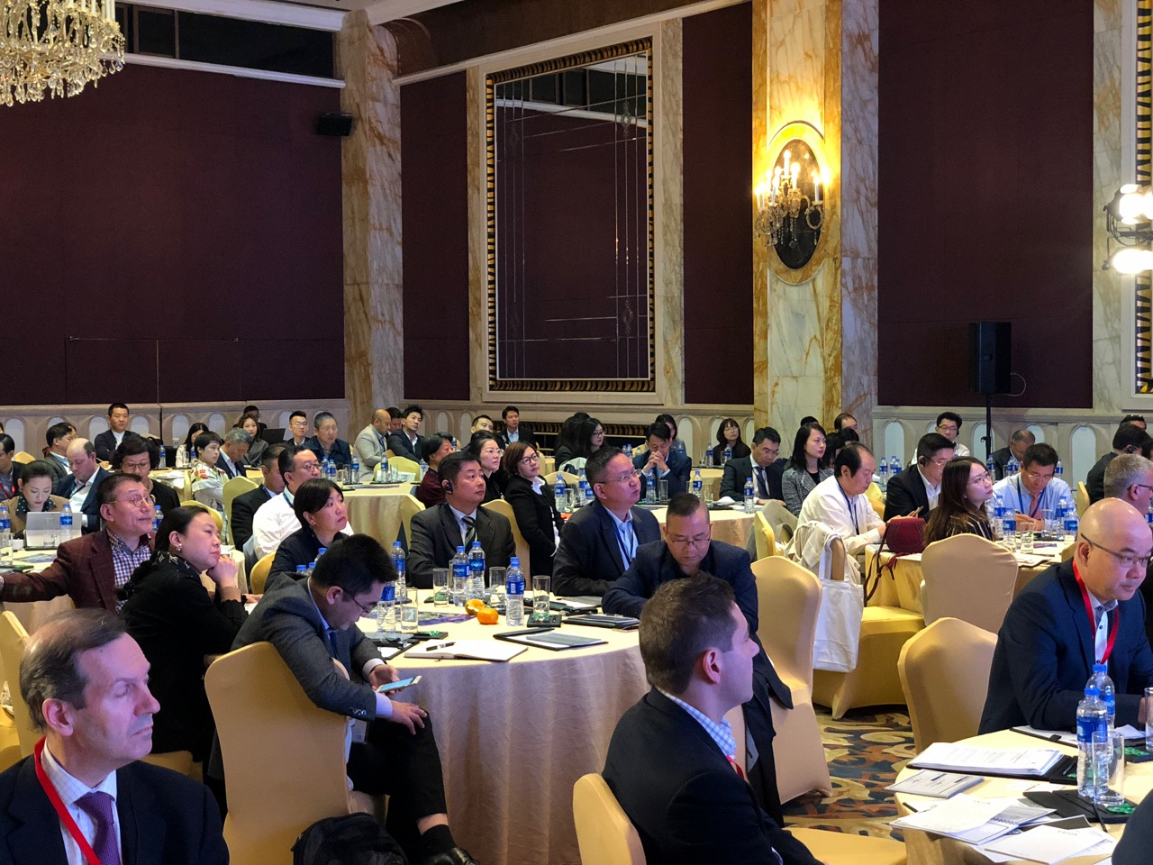 AIC Shanghai 2018 - 30