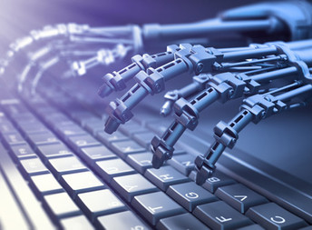 An era of robo-journalism: The robots are here, and we should welcome them