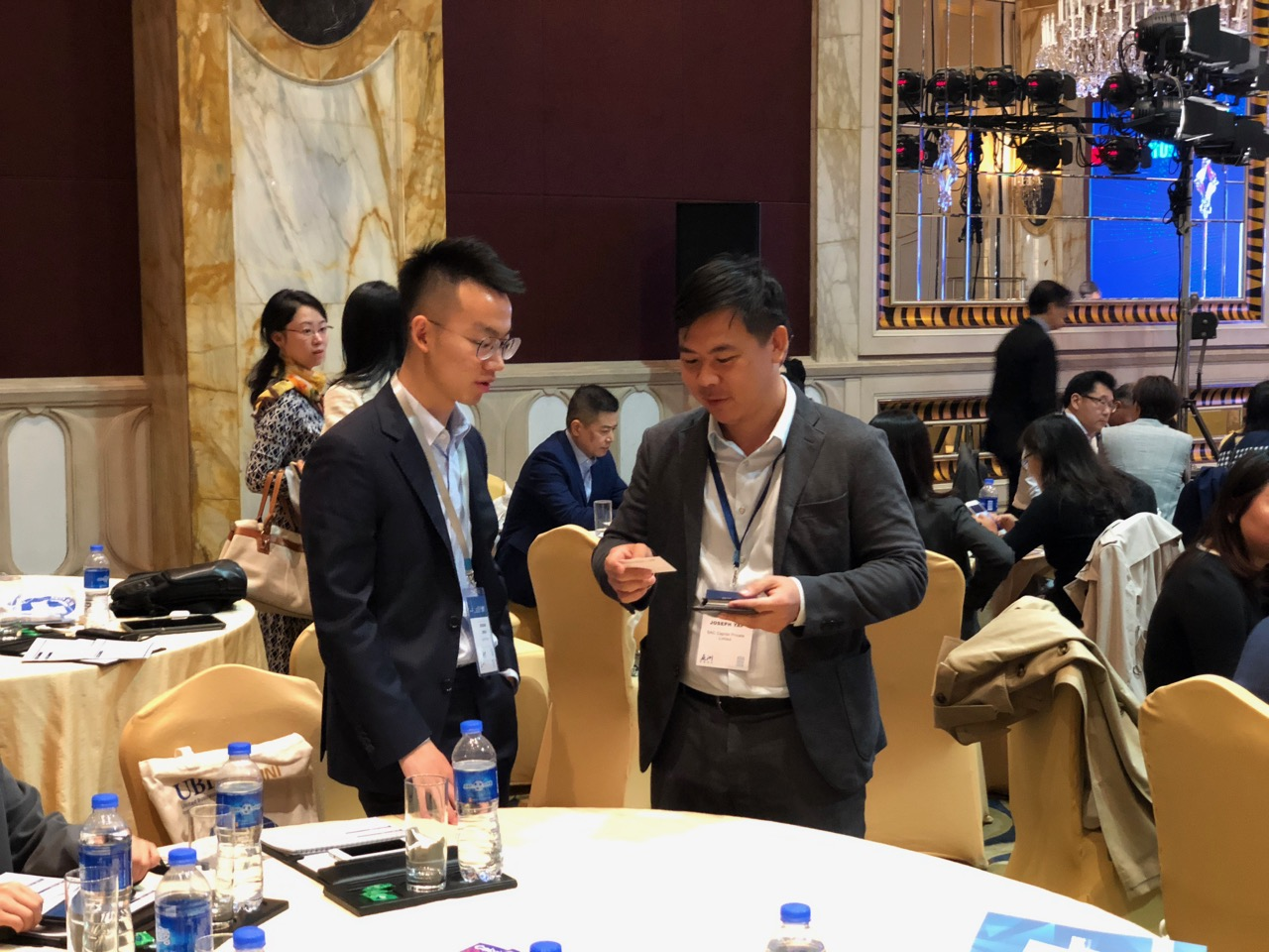 AIC Shanghai 2018 - 46