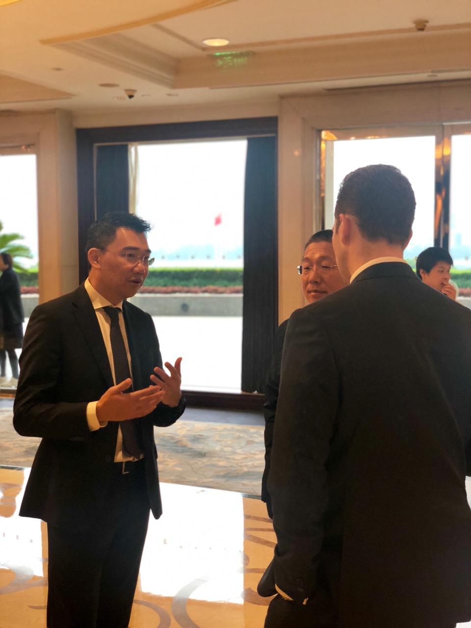 AIC Shanghai 2018 - 8