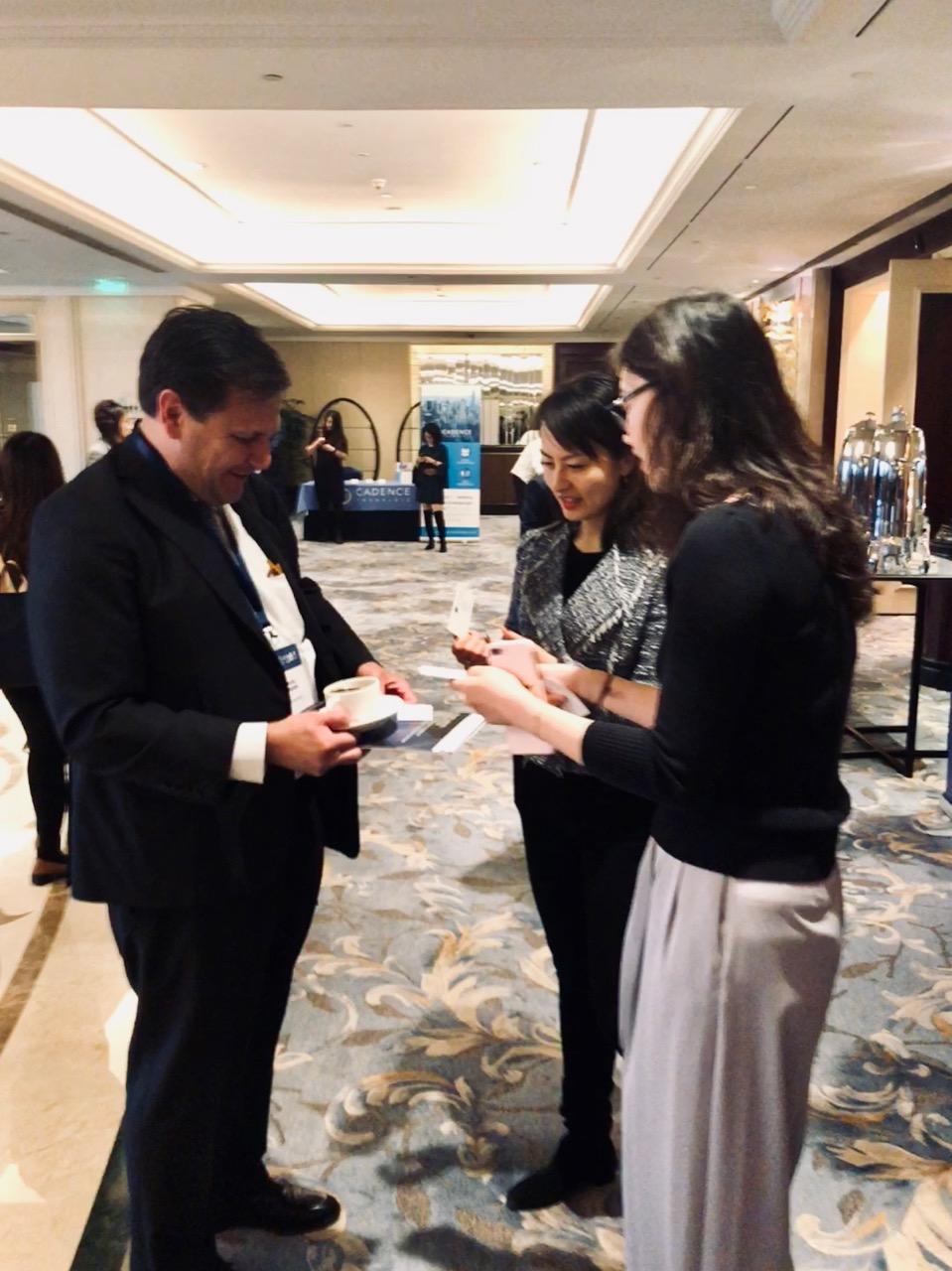 AIC Shanghai 2018 - 12