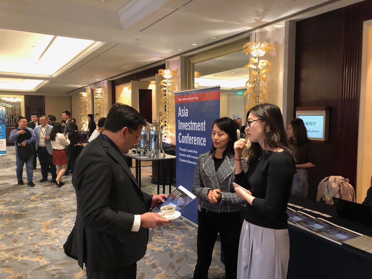 AIC Shanghai 2018 - 9