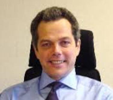 Fergus Balfour