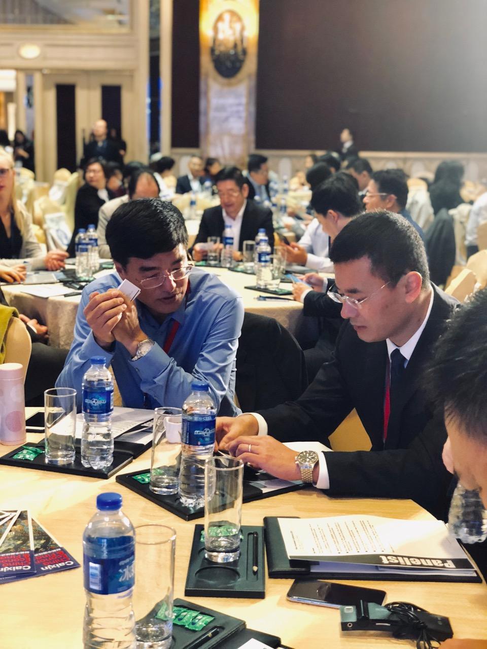 AIC Shanghai 2018 - 19