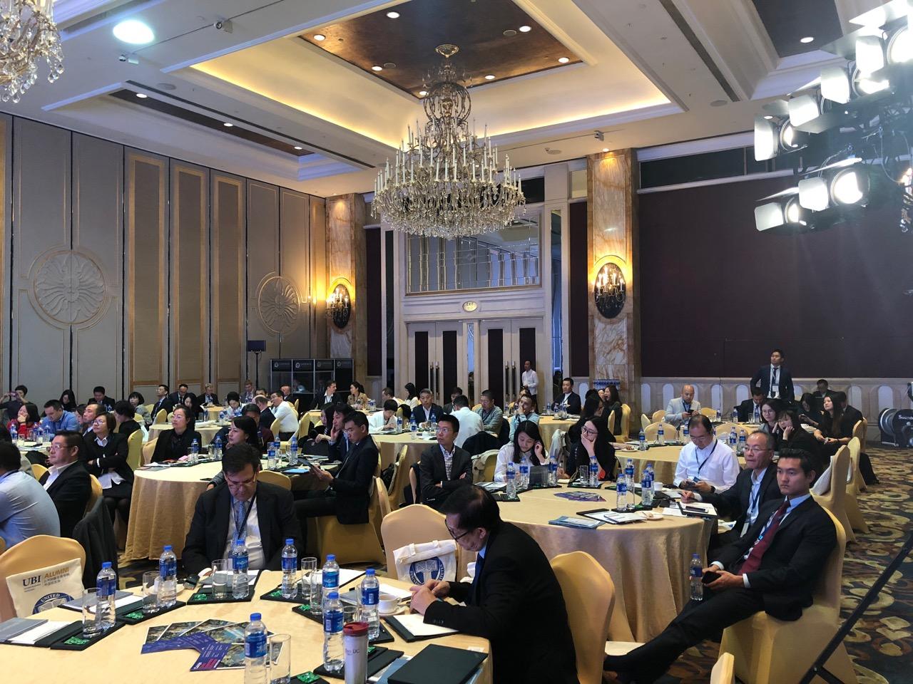 AIC Shanghai 2018 - 27