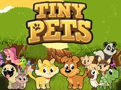 Tiny Pets by Tinyco