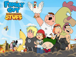 Family Guy Quest for Stuff by TinyCo