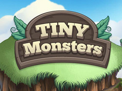 Tiny Monsters by TinyCo