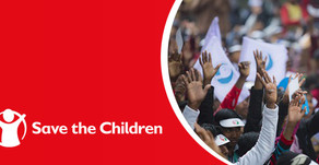 Silverbullet Group Supports Save The Children with Pro Bono Campaign