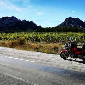 VIAGGIO IN PROVENZA (A TRIP TO PROVENCE) Part 3