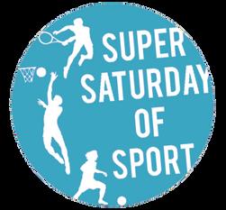 Super Saturday of Sport 2018