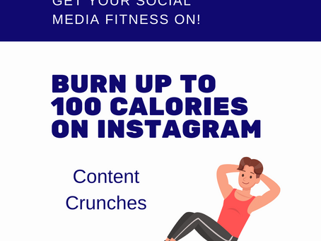 Give Your Social Media A Workout!