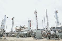 Análise eme Processos Industriais