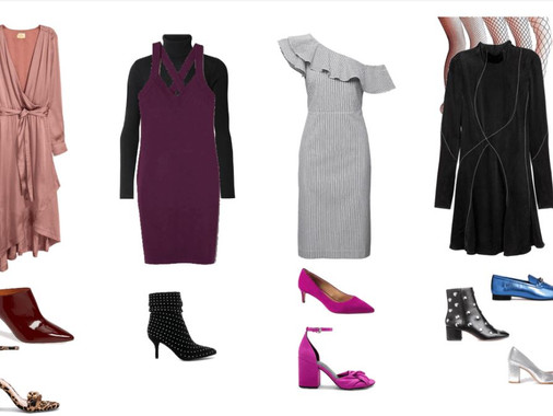 Winter Work Party: What to Wear