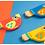 Thumbnail: Baby Musical Toys Bird Whistle