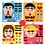 Thumbnail: DIY Toys Emotion Change Puzzle