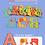 Thumbnail: Alphabet Cognition Long Flooring Puzzle
