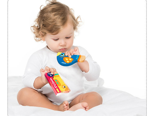Baby Musical Toys Bird Whistle