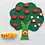 Thumbnail: Children Education Cognitive Apple Tree