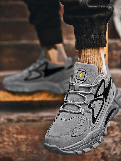 SCUTTERS Energy (grey&black)