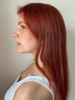 Marina Profil