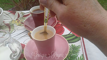 Tea vs Tisane