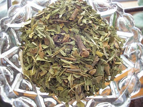Spice Caravan Tisane