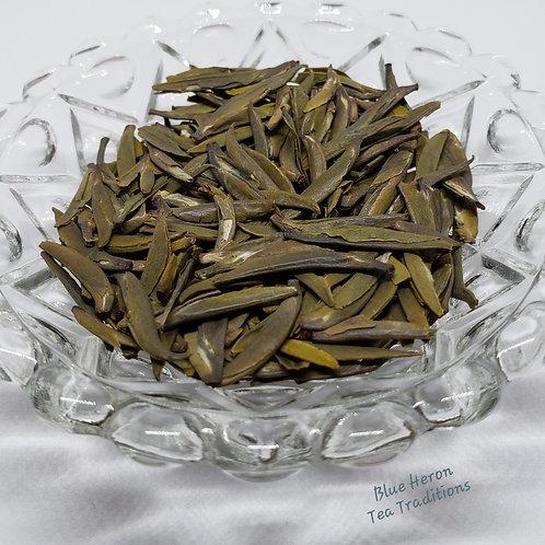 Sparrow's Tongue Tea at Blue Heron Tea Traditions