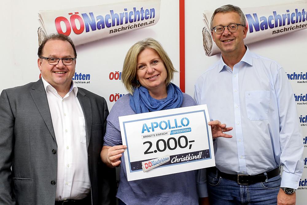 Foto: OÖ Nachrichten, Volker Weihbold