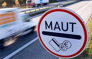Mautanpassung Österreich ab 01.01.2017