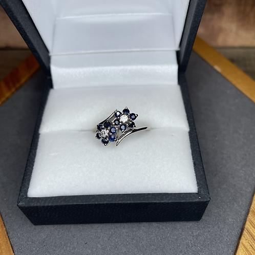 14k ring, size 5.5