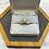 Thumbnail: 18k yellow gold ring with 1.05 ctw diamonds