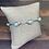"Thumbnail: Sterling Larimar bracelet, 8"""