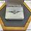 Thumbnail: Emerald cut 2.47 carat tw diamond engagement ring