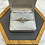 Thumbnail: 14k gold ring with .70 ctw diamonds
