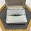 Thumbnail: 14k 1.0 carat princess cut diamond ring