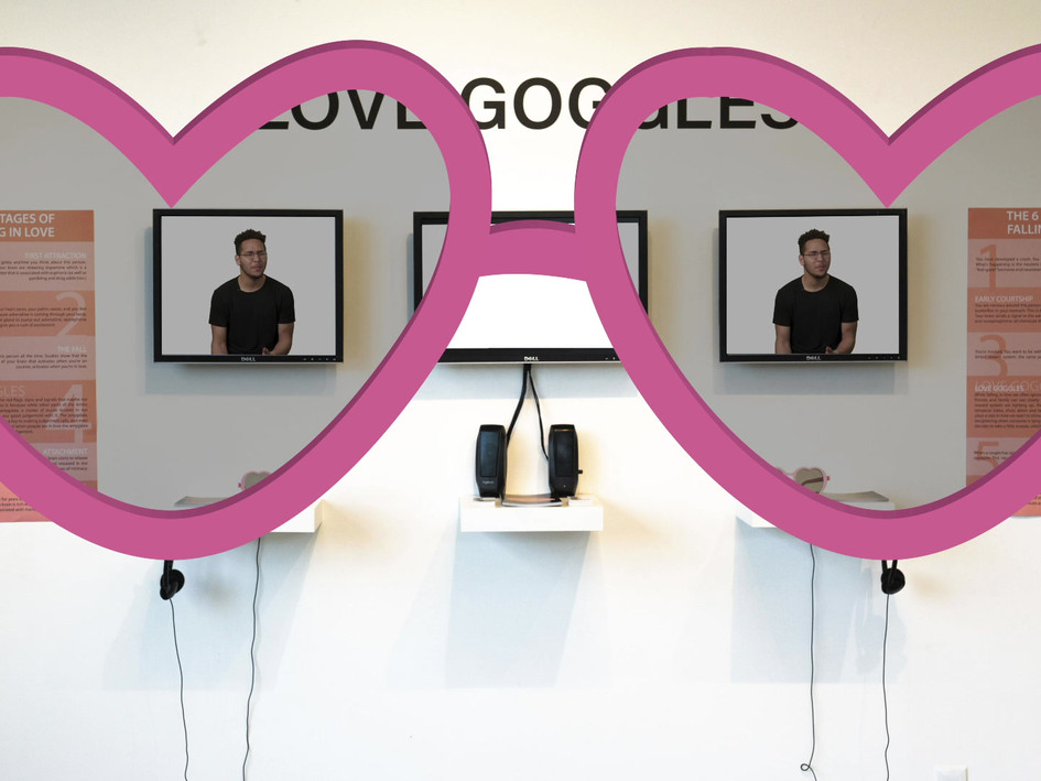The Love Goggles Experience