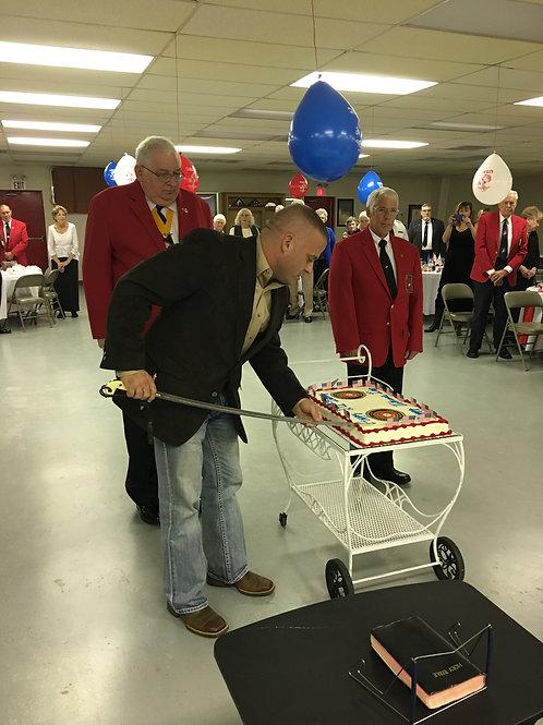Marine Corps Birthday Ball