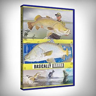 Basically Barra DVD