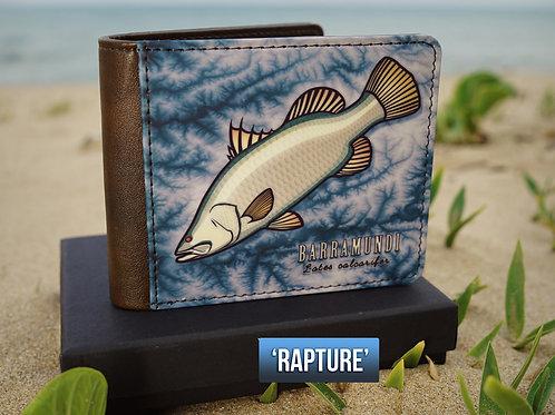 Barra Design Wallet